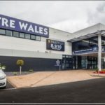 Trade Centre Wales Cardiff Stock