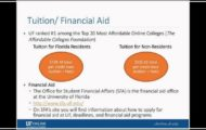 Uf Online Business Advising