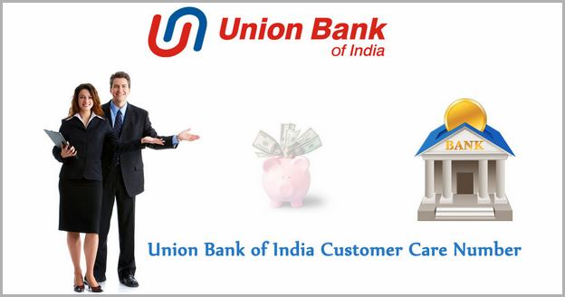 Union Bank Of India Customer Care