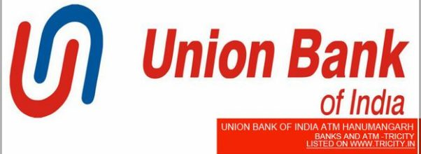 Union Bank Of India Near Me