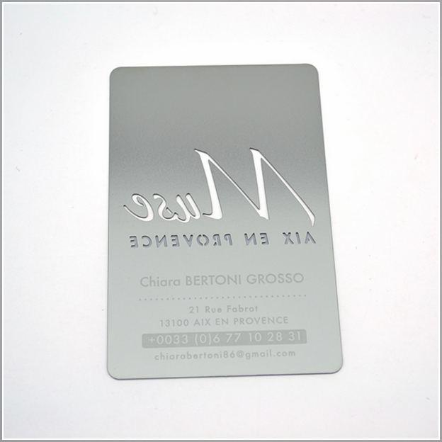 Unique Business Cards Online