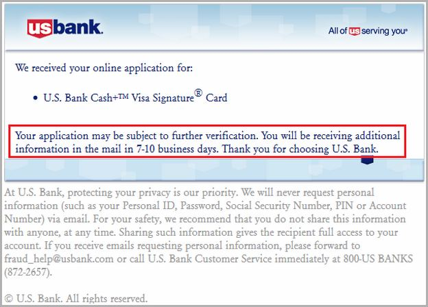 Us Bank Credit Card Customer Service Email