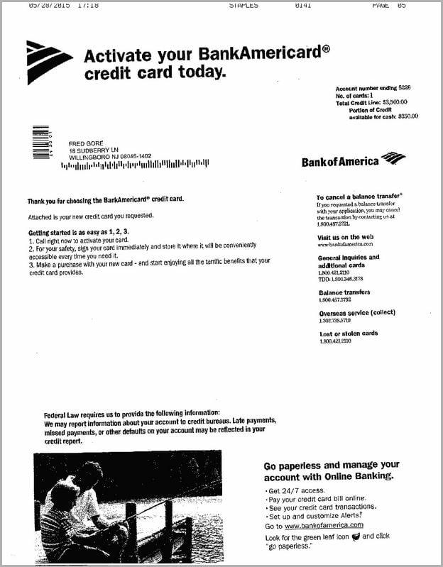 Us Bank Secured Credit Card Status