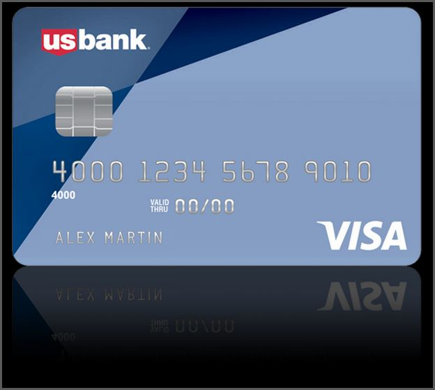 Us Bank Secured Credit Card To Unsecured