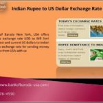 Us Dollars To Indian Rupees Today's Value