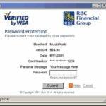 Verified By Visa Rbc Legit