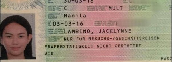 Visa For India From Germany
