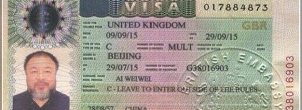 Visa For India From Uk