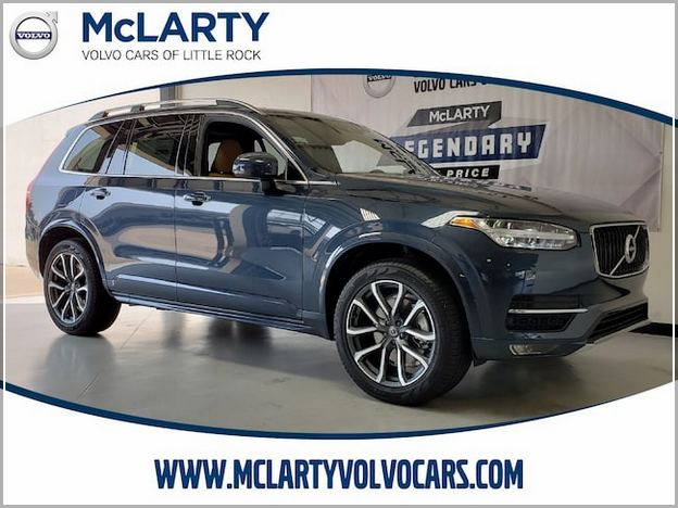 Volvo Lease Deals Ct