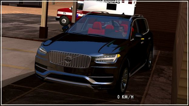 Volvo Xc90 Lease Deals