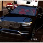 Volvo Xc90 Lease Special