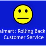 Walmart Bad Customer Service Complaint