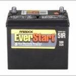 Walmart Car Battery Maxx Warranty
