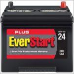 Walmart Car Battery Warranty