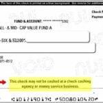 Walmart Check Cashing Fee Tax Refund