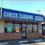 Walmart Check Cashing Hours Union City