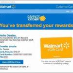 Walmart Credit Card Balance