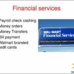 Walmart Credit Card Balance Transfer