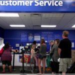 Walmart Credit Card Customer Service Line