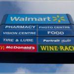 Walmart Credit Card In Canada