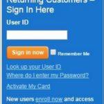 Walmart Credit Card Make Online Payment