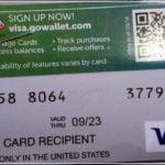 Walmart Credit Card Service Number