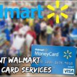 Walmart Credit Card Services