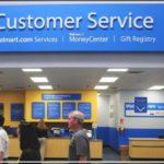 Walmart Credit Card Services Customer Service