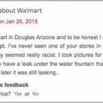 Walmart Customer Service Complaints Phone Number
