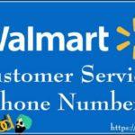 Walmart Customer Service Number Hours