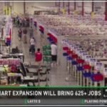 Walmart Distribution Center Near Me Jobs