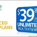 Walmart Family Mobile Customer Service Reviews