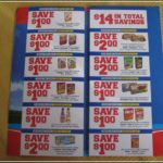 Walmart Grocery Coupon 20 Off