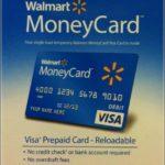 Walmart Money Card Telephone Number