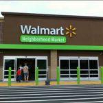 Walmart Neighborhood Store Near Me