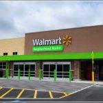 Walmart Neighbourhood Market Near Me
