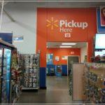 Walmart Online Shopping Store Pickup Hours