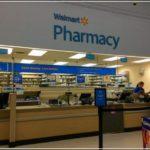 Walmart Pharmacy Hours Of Operation Near Me