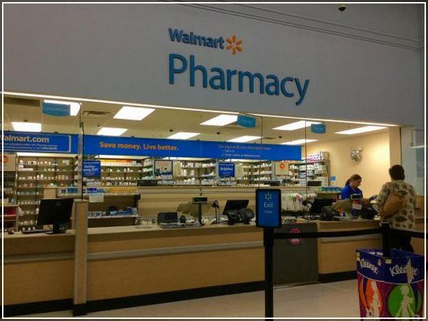 Walmart Pharmacy Hours Of Operation Saturday