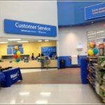 Walmart Service Desk Hours Crowley La