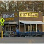 Walmart Stores Closing In California 2017