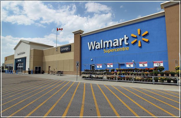 Walmart Supermarket Close To Me