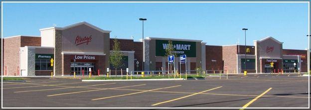 Walmart Superstore Near Me Now