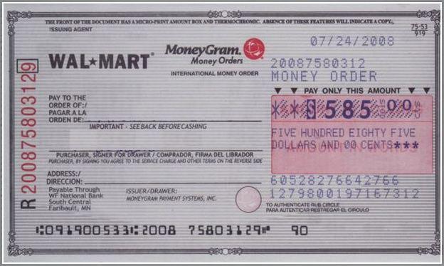 Walmart To Walmart Money Transfer Tracking Number