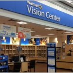 Walmart Vision Center Appointment Cost