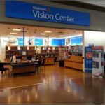 Walmart Vision Center Appointment Number