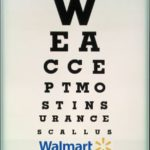 Walmart Vision Center Insurance
