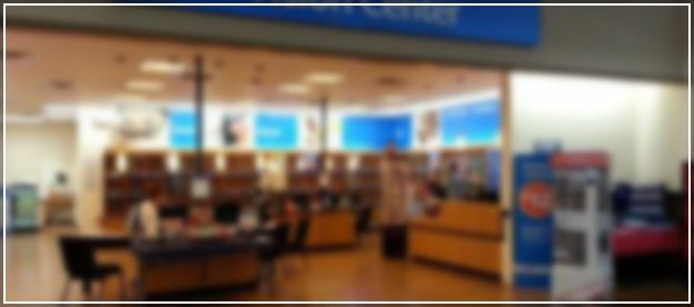 Walmart Vision Center Insurance Vsp