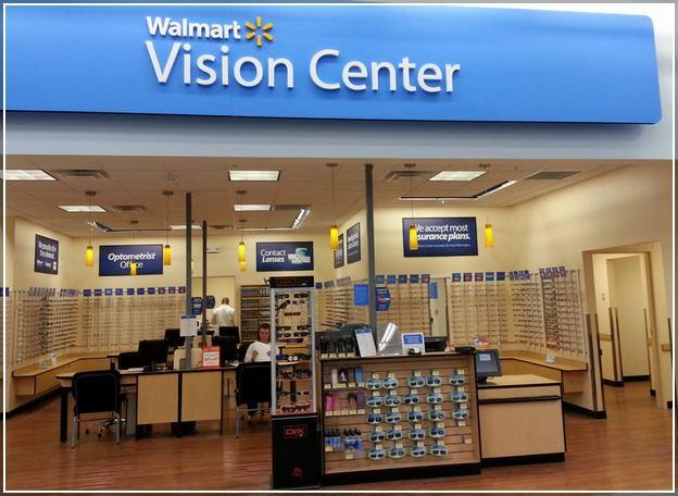 Walmart Vision Center Prices 2017