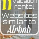 Websites Like Airbnb